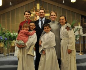 First Communion 2019